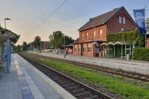 Bahnhof Pulheim